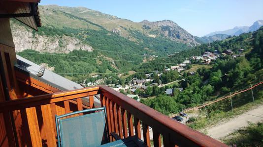 Wakacje w górach Apartament 2 pokojowy 4 osób (210) - Chalets de la Vallée d'Or Edelweiss - Valloire