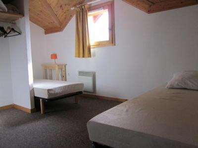Vacances en montagne Chalet 6 pièces 10 personnes (10) - Chalets des Alpages - La Plagne