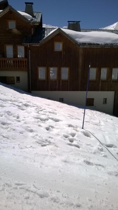 Vacances en montagne Chalet 6 pièces 10 personnes (28) - Chalets des Alpages - La Plagne