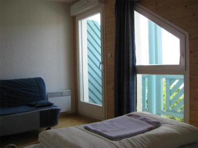 Vacances en montagne Appartement 4 pièces 6 personnes - Chalets Domaine les Adrets - Gérardmer - Chambre