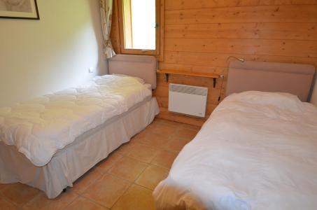 Vacances en montagne Appartement 4 pièces 6 personnes (B4) - Chalets du Doron - Les Menuires -