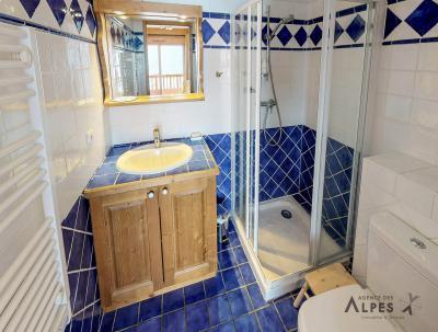 Vacances en montagne Appartement duplex 4 pièces 6 personnes (B5) - Chalets du Doron - Les Menuires