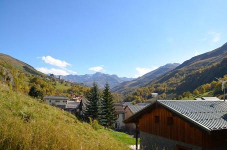 Location au ski Appartement 4 pièces 6 personnes (B4) - Chalets Du Doron - Les Menuires - Extérieur été