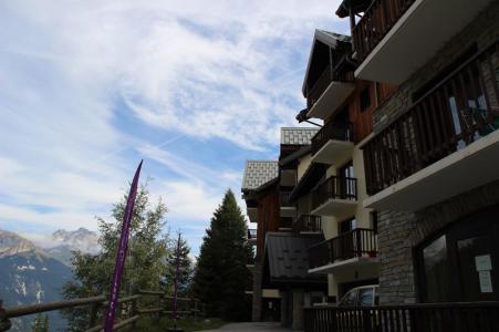 Alojamiento verano Chalets du Thabor