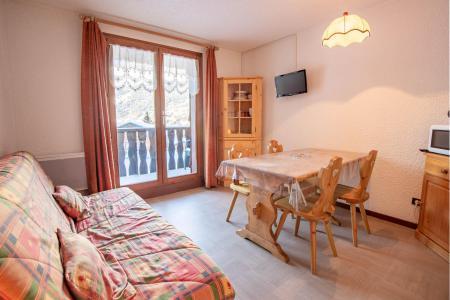 Vacances en montagne Appartement 2 pièces coin montagne 6 personnes (EP67F) - Chalets les Epervières - La Norma