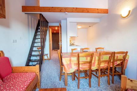 Vacances en montagne Appartement 2 pièces mezzanine 6 personnes (EP71B) - Chalets les Epervières - La Norma