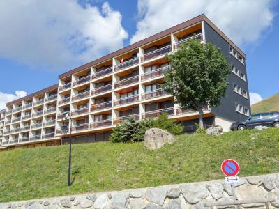 Summer accommodation Champ Bozon