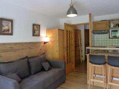 Rent in ski resort 1 room apartment 3 people (22) - Clos du Savoy - Chamonix - Summer outside
