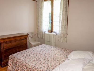 Urlaub in den Bergen 3-Zimmer-Appartment für 6 Personen (1) - Grizzli - Saint Gervais