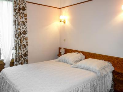Urlaub in den Bergen 3-Zimmer-Appartment für 6 Personen (2) - Grizzli - Saint Gervais