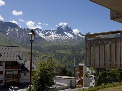 Summer accommodation Hameau des Aiguilles