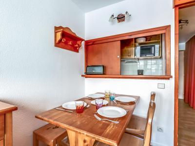Holiday in mountain resort 1 room apartment 4 people (11) - Hameau du Borsat - Tignes
