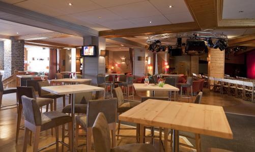Location à Les Arcs, Hôtel Club MMV Altitude