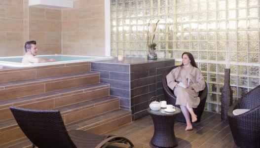 Vacances en montagne Hôtel Club MMV le Flaine - Flaine - Détente