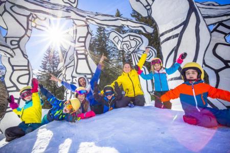 Vacances en montagne Hôtel Club MMV le Flaine - Flaine -