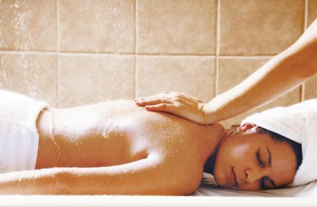 Vacances en montagne Hôtel Club MMV le Flaine - Flaine - Massage