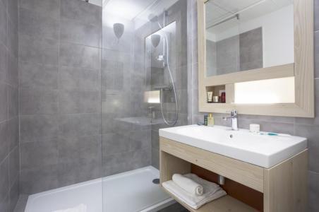 Vacances en montagne Hôtel Club MMV le Flaine - Flaine - Salle de bains
