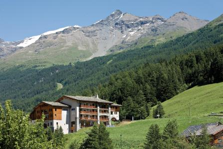 Rental  : Hôtel Club MMV le Val Cenis summer