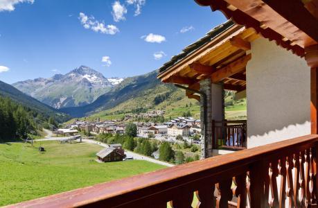 Vacances en montagne Hôtel Club MMV le Val Cenis - Val Cenis - Extérieur été