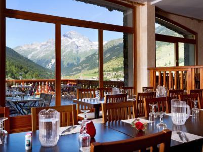 Vacances en montagne Hôtel Club MMV le Val Cenis - Val Cenis