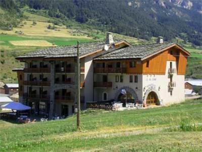 Location au ski Hotel Club Mmv Le Val Cenis - Val Cenis - Extérieur été
