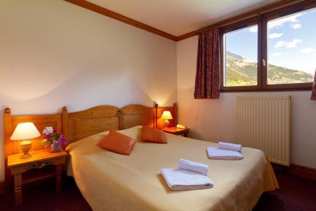 Vacances en montagne Hôtel Club MMV le Val Cenis - Val Cenis - Lit double