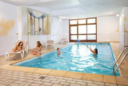 Vacances en montagne Hôtel Club MMV le Val Cenis - Val Cenis - Piscine