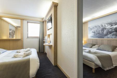 Vacances en montagne Hôtel Club MMV les Bergers - Alpe d'Huez - Chambre