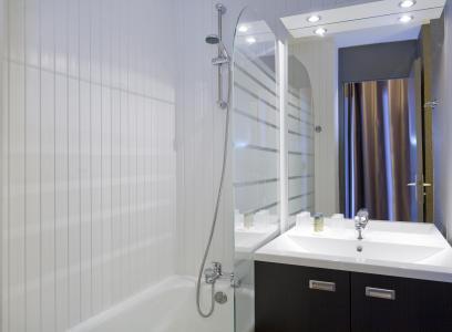Vacances en montagne Hôtel Club MMV les Mélèzes - Les Arcs - Salle de bains