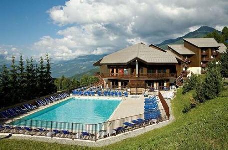 Location au ski Hotel Club Mmv Les Sittelles - Montalbert - Extérieur été