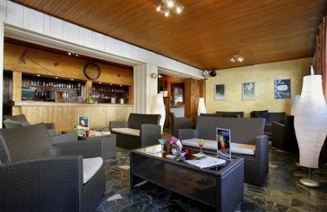 Summer accommodation Hôtel Eliova l'Eau Vive