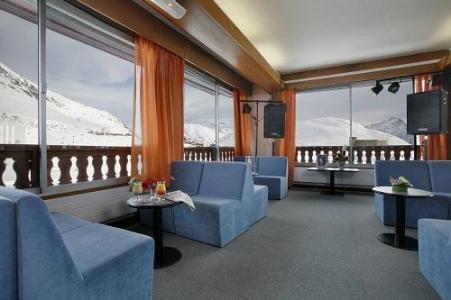 Wynajęcie lato Hôtel Eliova le Chaix