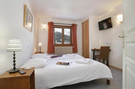 Unterkunft Hôtel Eliova le Génépi