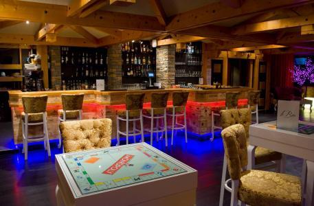 Vacances en montagne Hôtel Ibiza - Les 2 Alpes -