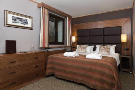 Vacances en montagne Hôtel Ibiza - Les 2 Alpes - Lit double