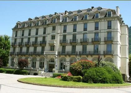 Location Hotel Le Majestic