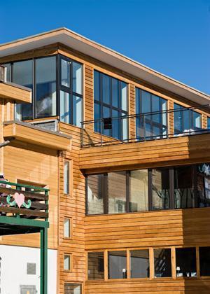 Location au ski Hotel Le Marmotel - Pra Loup - Extérieur été