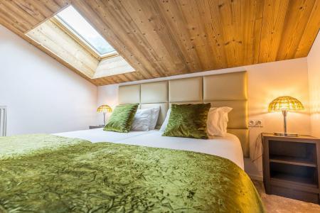 Vacances en montagne Suite Confort + Familliale - Hôtel le Mottaret - Méribel-Mottaret - Chambre