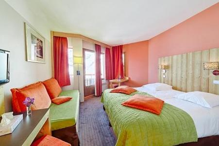Vacances été Hôtel les Bruyères