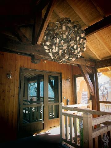Holiday in mountain resort Hôtel les Catrems - Orcières Merlette 1850 -