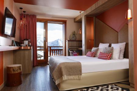 Summer accommodation Hôtel les Grandes Rousses