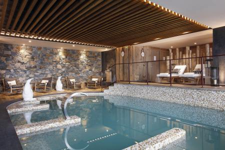 Holiday in mountain resort Hôtel les Grandes Rousses - Alpe d'Huez