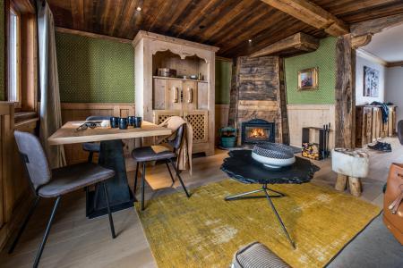 Vacances en montagne Hôtel les Suites du Montana - Tignes - Séjour