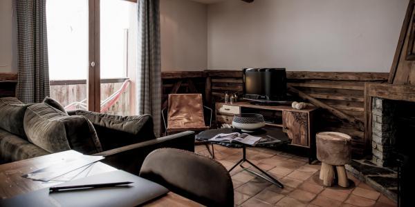 Hôtel les Suites du Montana