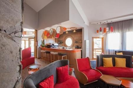 Holiday in mountain resort Hôtel Royal Ours Blanc - Alpe d'Huez -