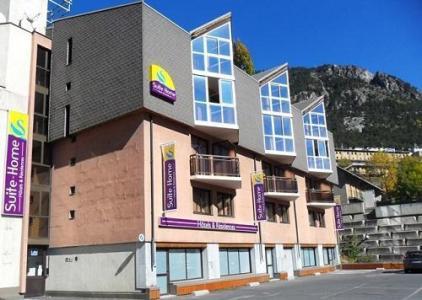 Hotel Suite Home Briancon