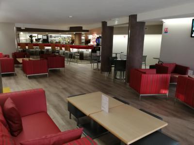 Vacances en montagne Hôtel Suite Home Briançon - Serre Chevalier - Réception