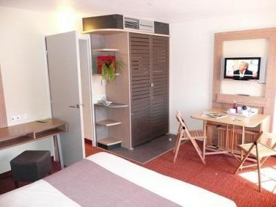 Vacances en montagne Hôtel Suite Home Briançon - Serre Chevalier - Lit double