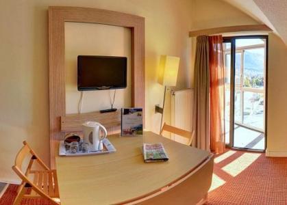 Vacances en montagne Hôtel Suite Home Briançon - Serre Chevalier - Séjour