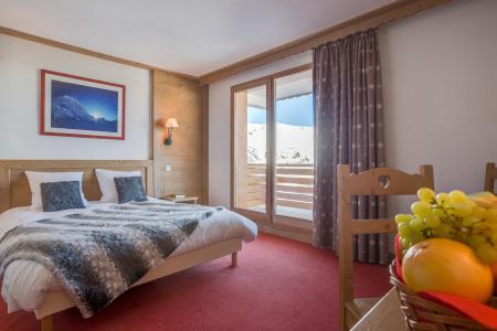Vacances en montagne Hôtel Vancouver - La Plagne - Chambre